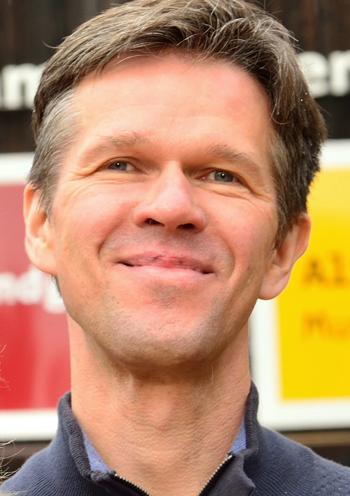 Stefan Ostermeyer