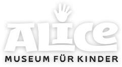 Logo Alice – Museum für Kinder im FEZ-Berlin